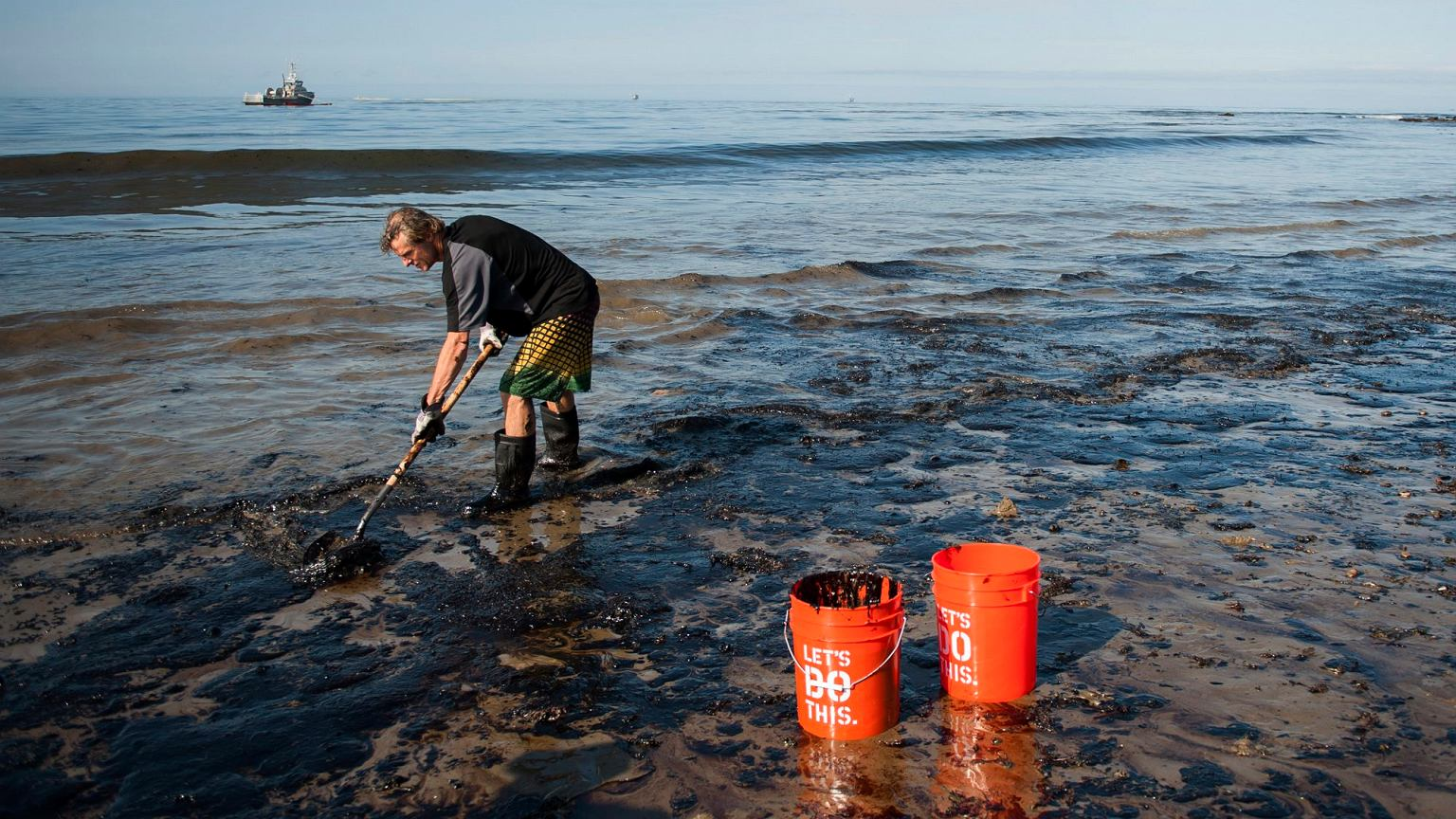 загрязнение океана пестицидами