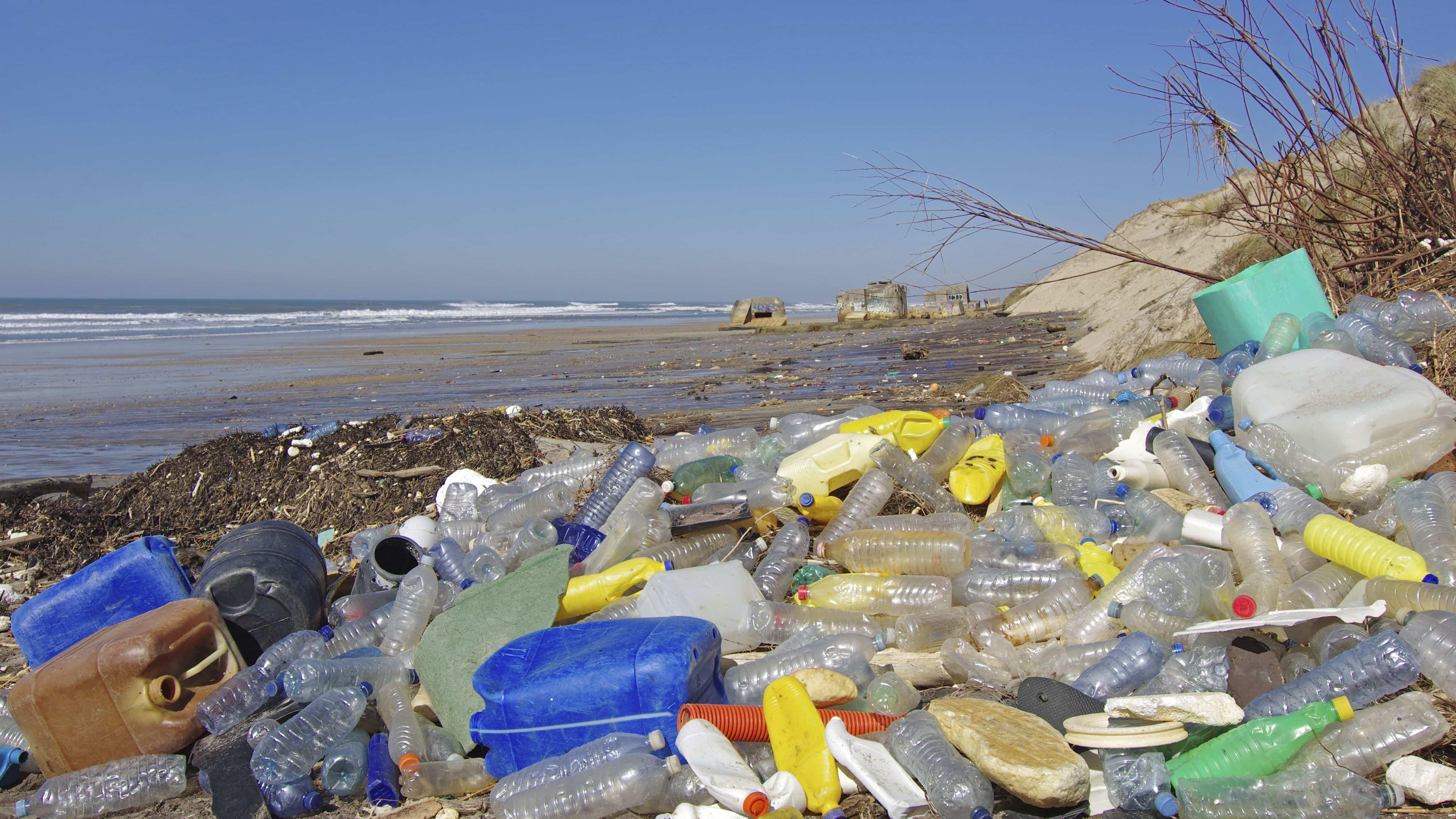 Глобальный отказ от пластика