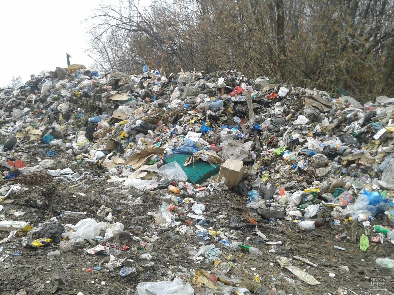 Правила приема мусора