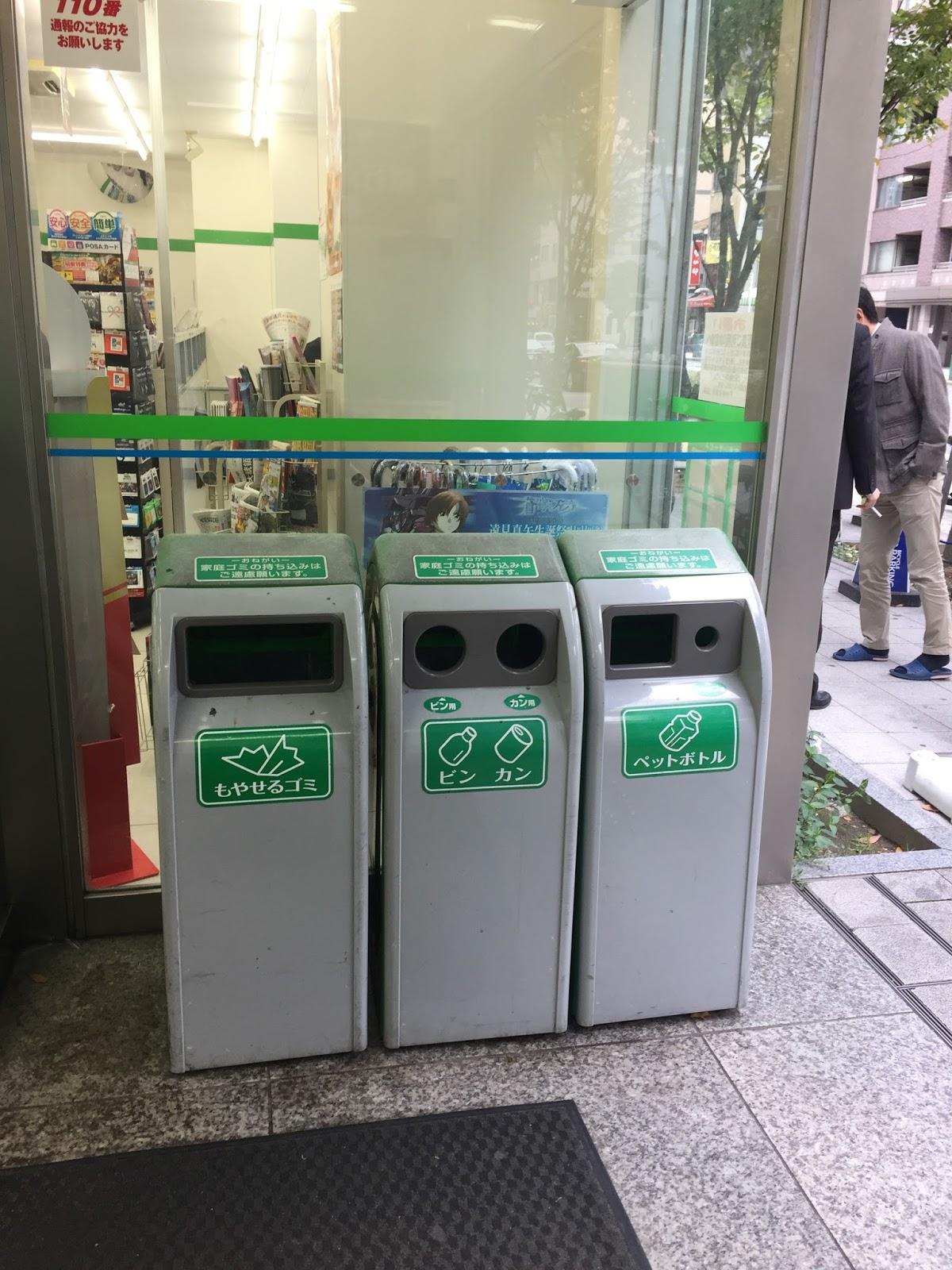 Раздельный сбор мусора – важнейший этап подготовки