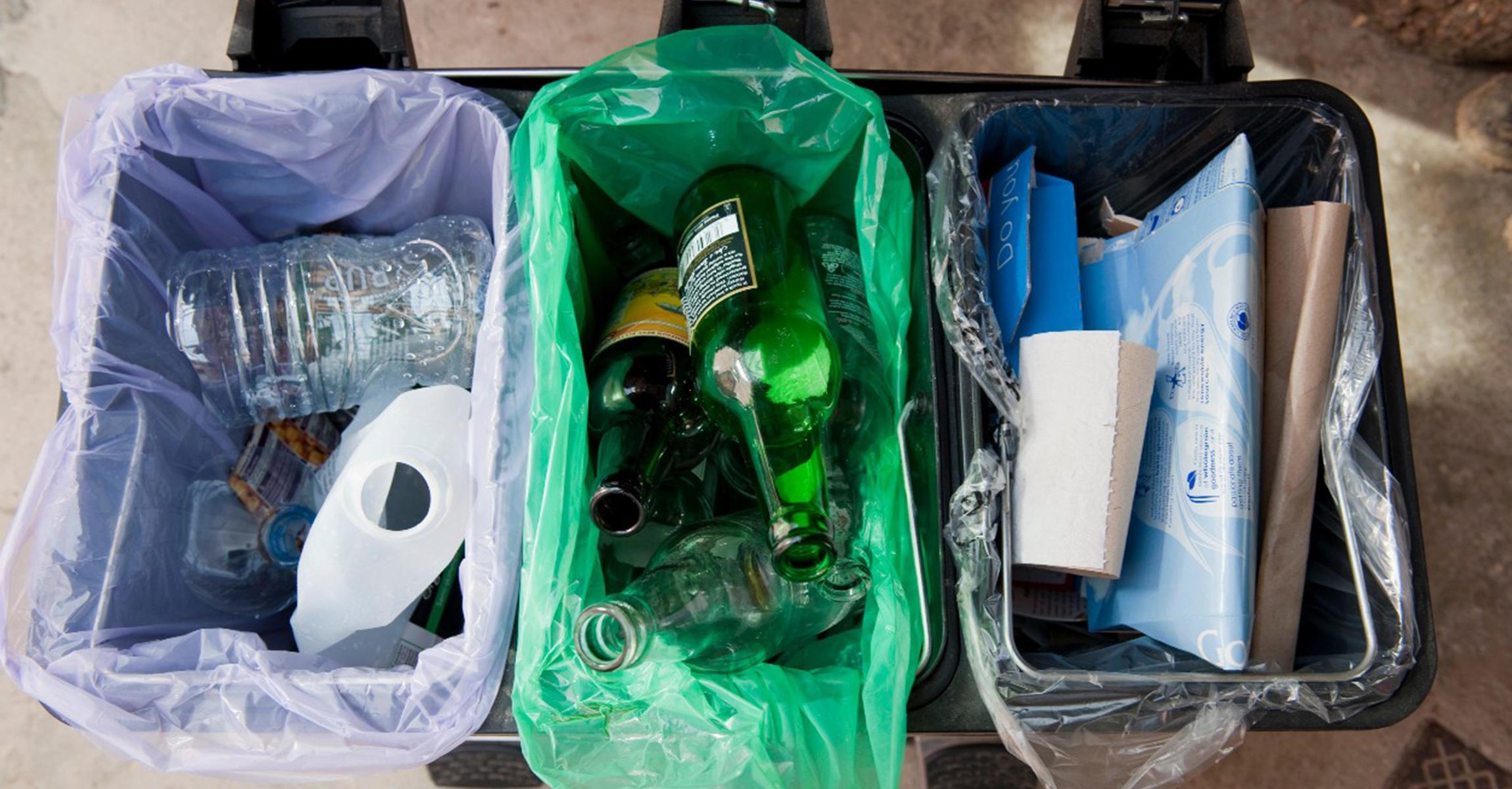 раздельный-сбор-мусора-дома