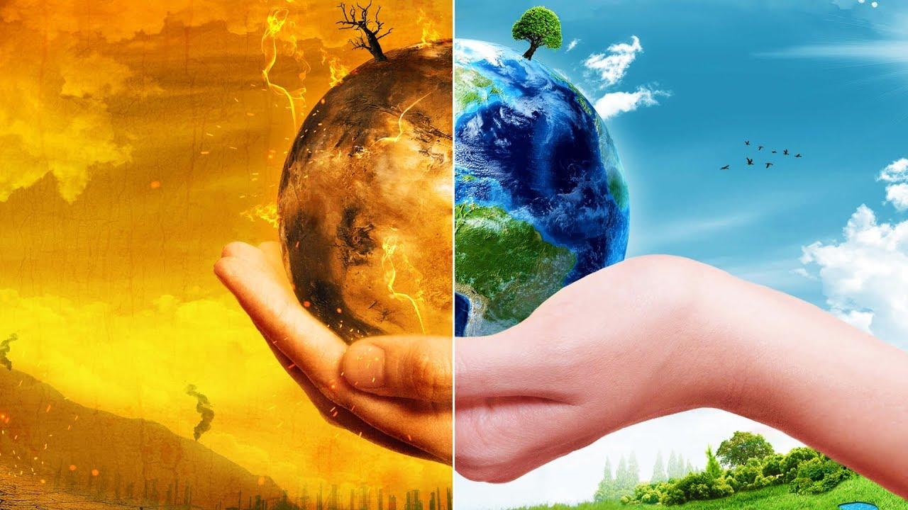 глобальное потепление опасно для человечества