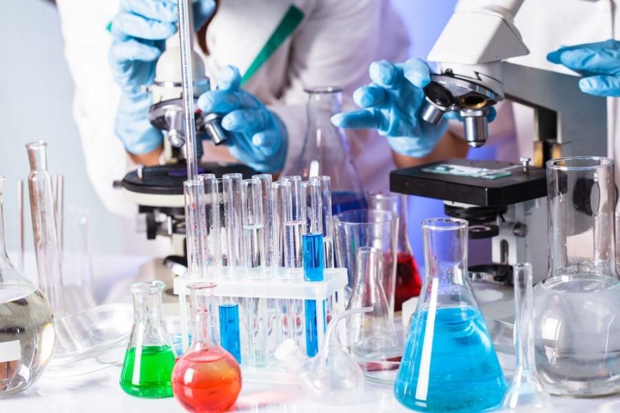 количественный химический анализ