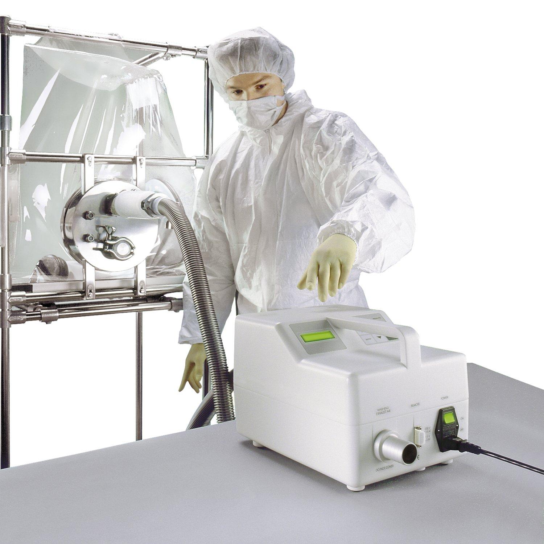 Микробиологический контроль воздуха