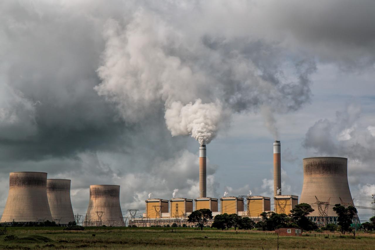 Организованные стационарные источники загрязнения