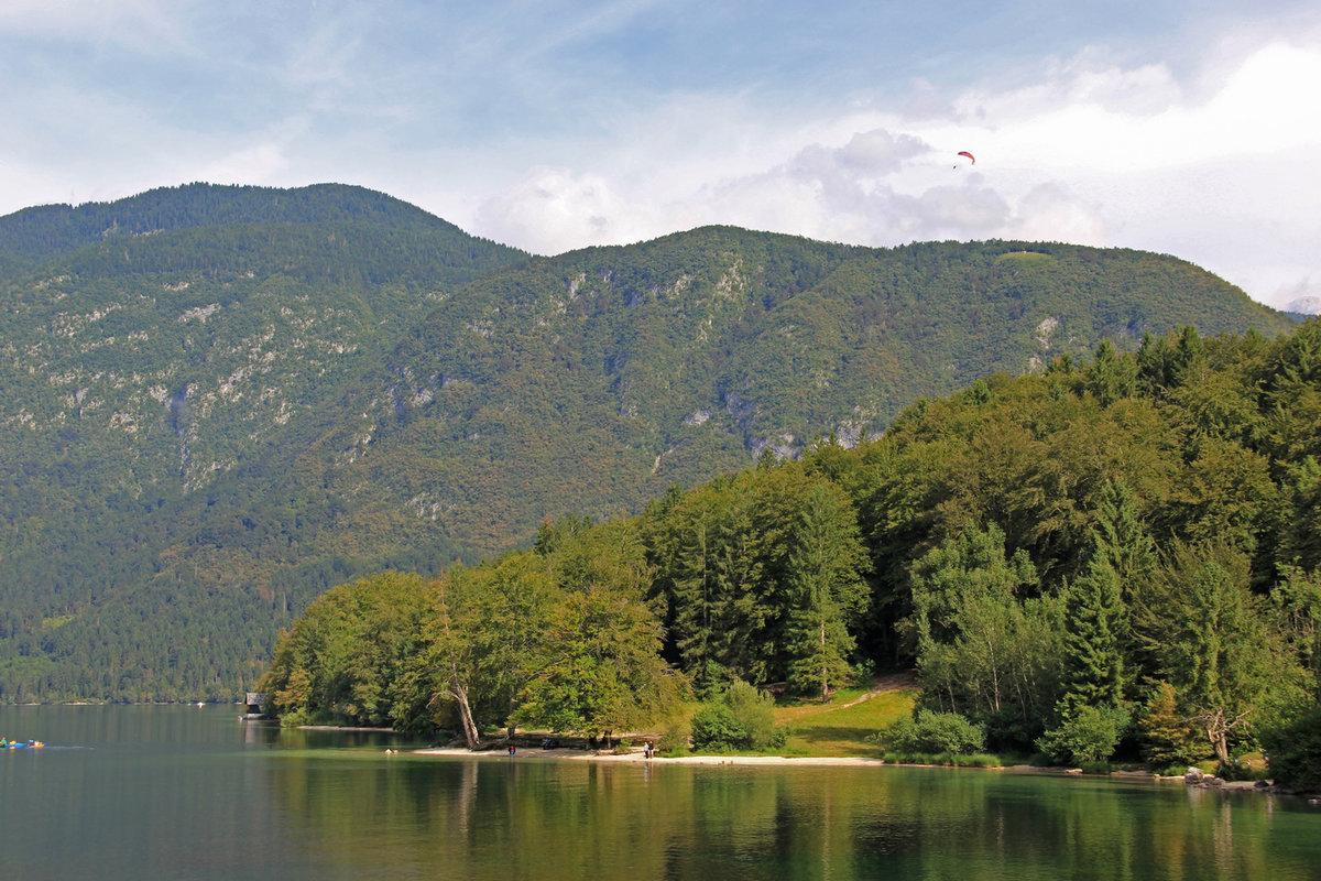 Экология Словении