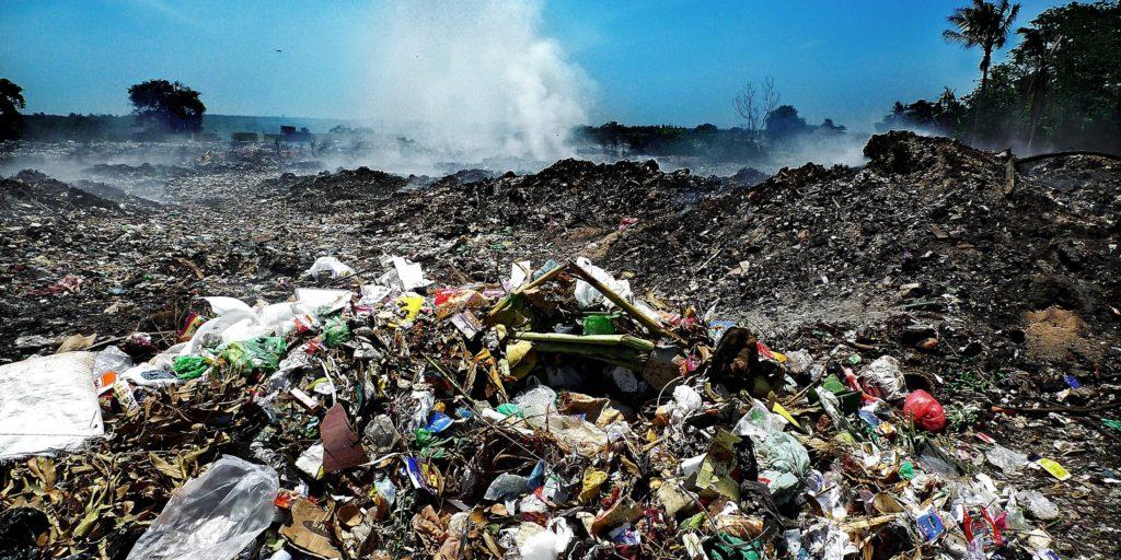 Промышленные отходы