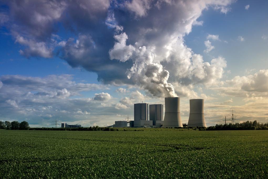 Проблема парниковых газов