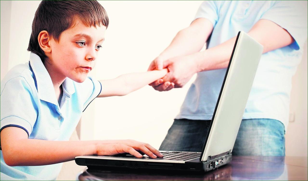 негативное влияние компьютерных игр на психику ребенка
