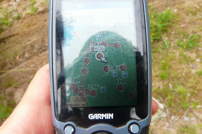 прибор для экологического мониторинга