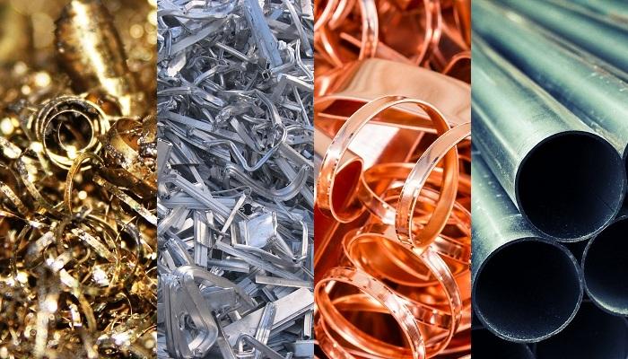 Отходы цветной металлургии