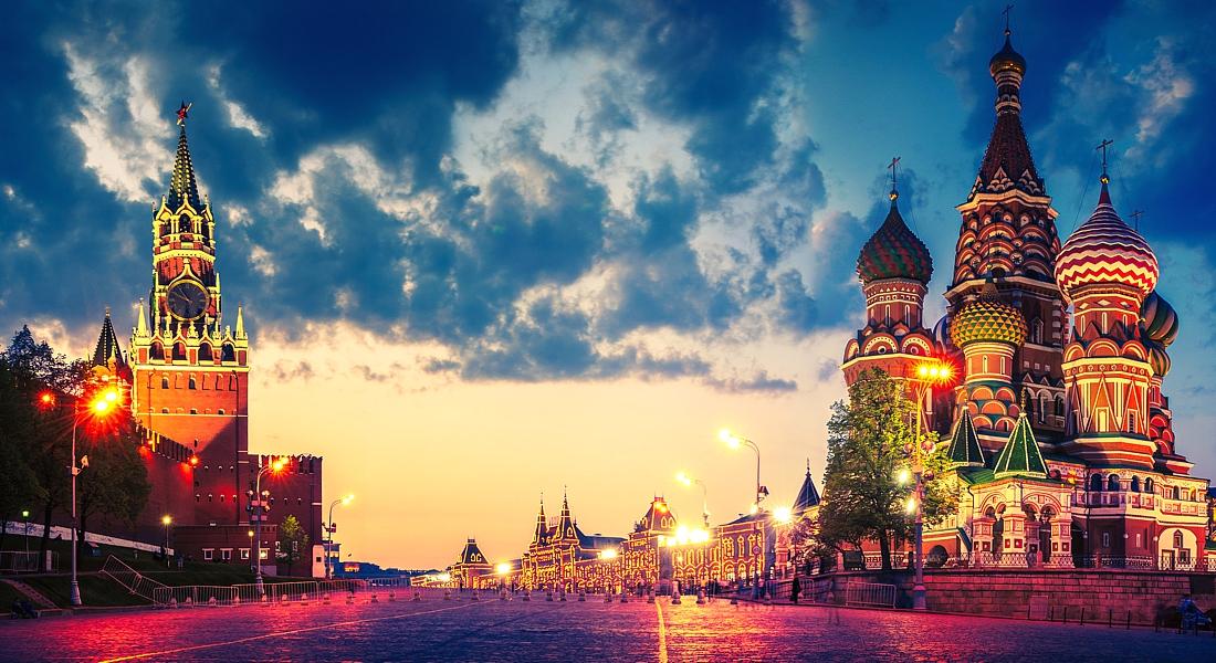 Пункт приёма металлолома в Москве