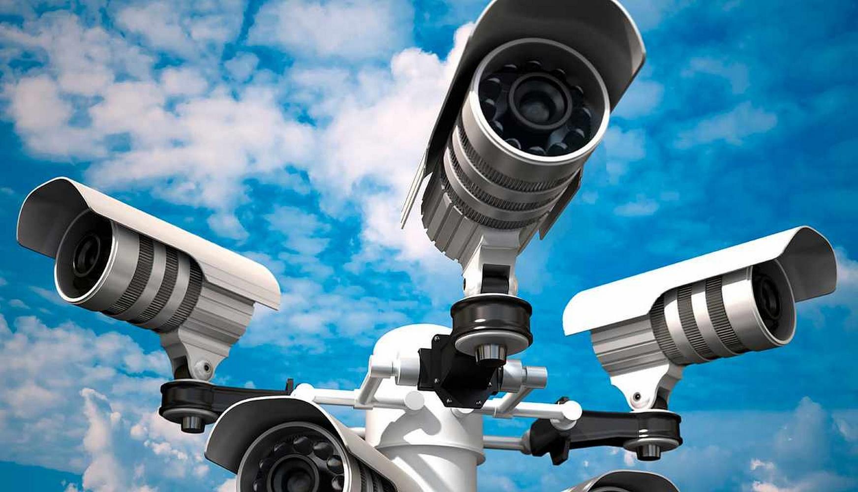 система 3D видеонаблюдения