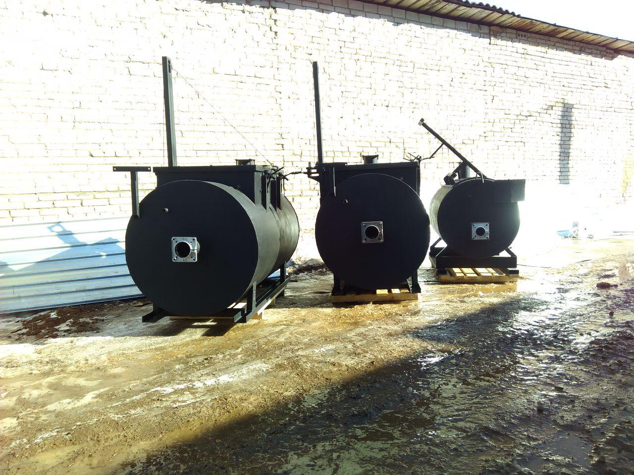 Крематоры для утилизации биоотходов