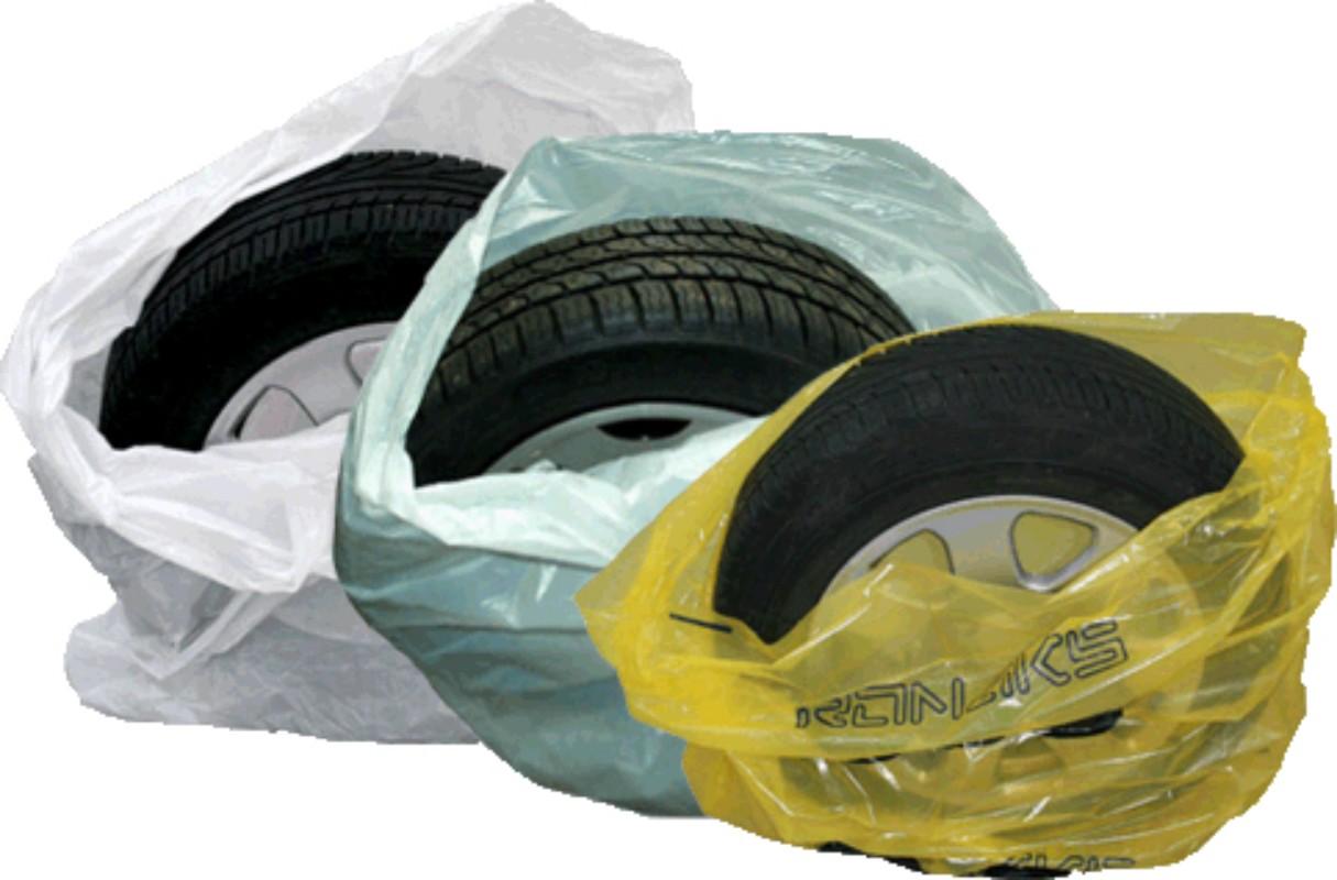 Область применения мусорных мешков