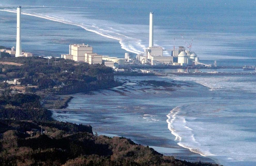 проблема загрязнения мирового океана