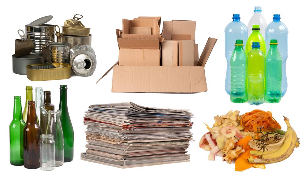 Вторичная переработка мусора плюсы и минусы