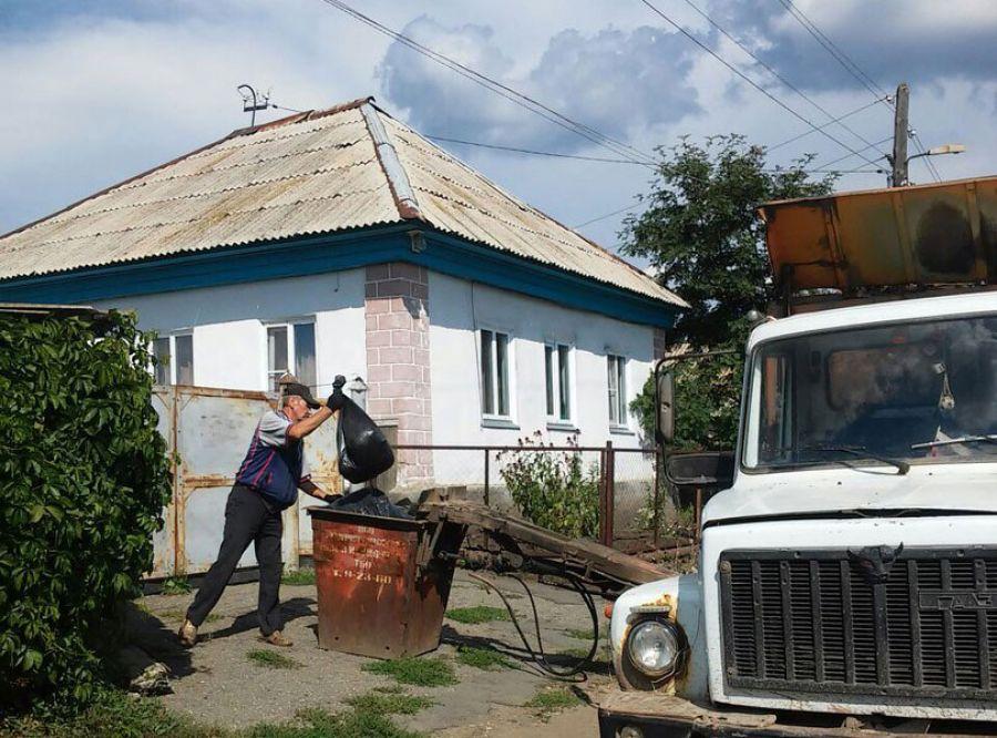 Изображение - Закон о вывозе мусора в частном секторе chastnyj