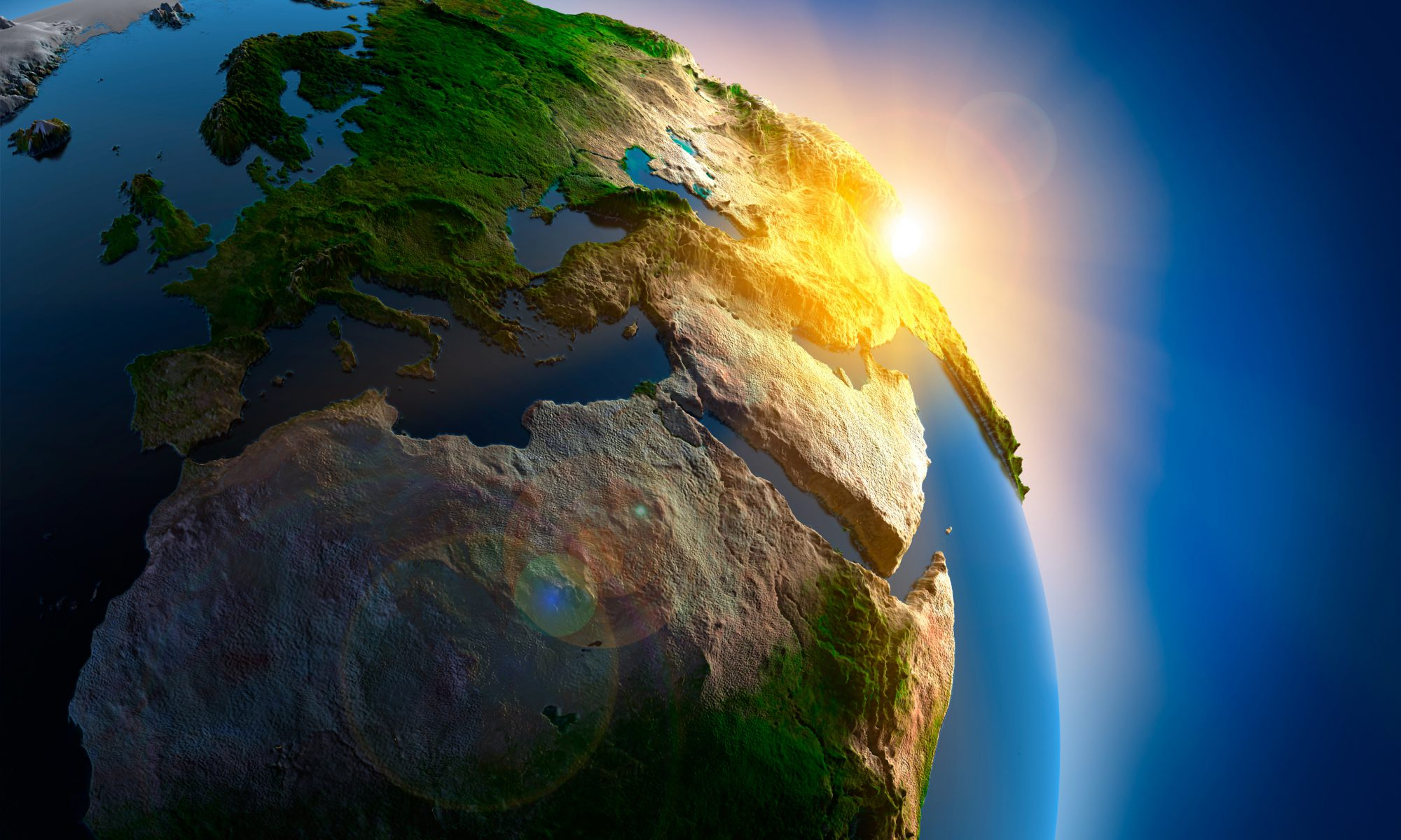 глобальные экологические проблемы