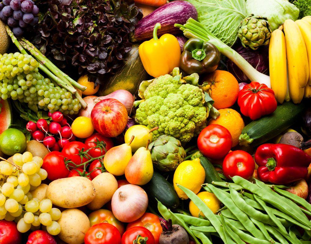 процент отхода продуктов питания