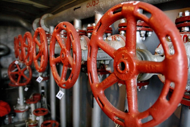 Глубина переработки нефти