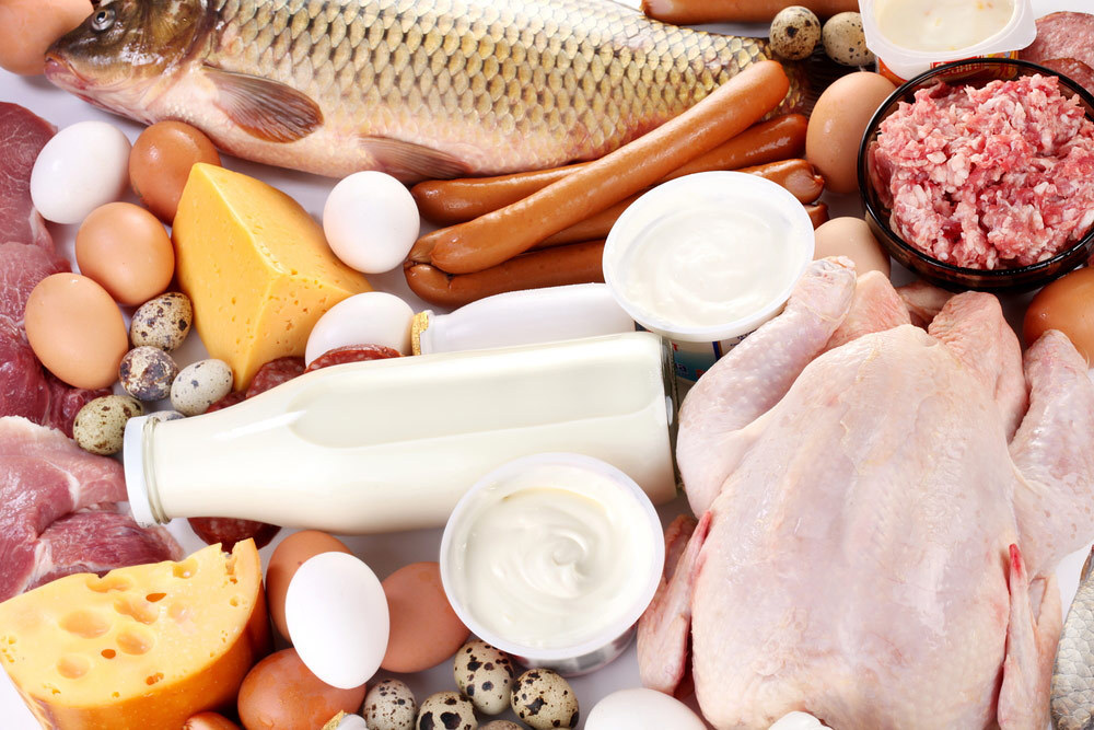 Утилизация просроченных продуктов