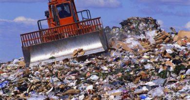 Кто является собственником отходов