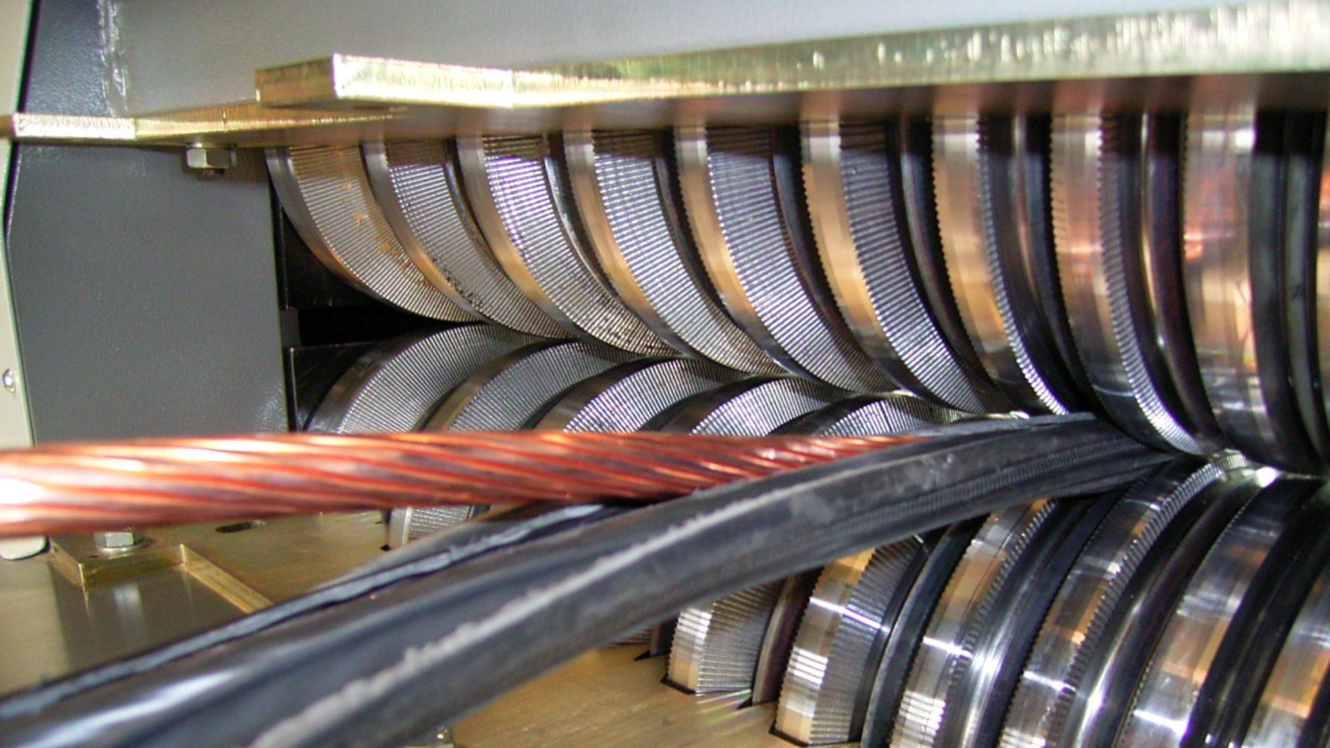 переработка и утилизация кабеля