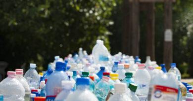 переработка пластиковых отходов