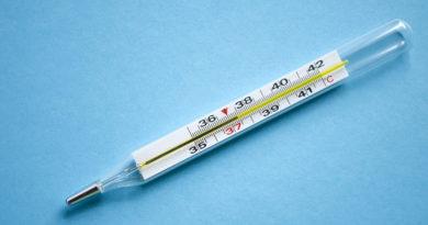 как утилизировать ртутный градусник