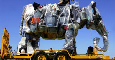что можно сделать из мусора
