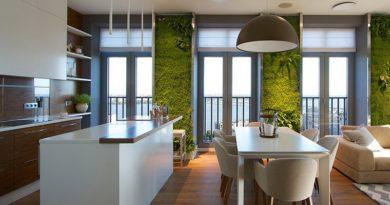 Источники загрязнения среды в жилище