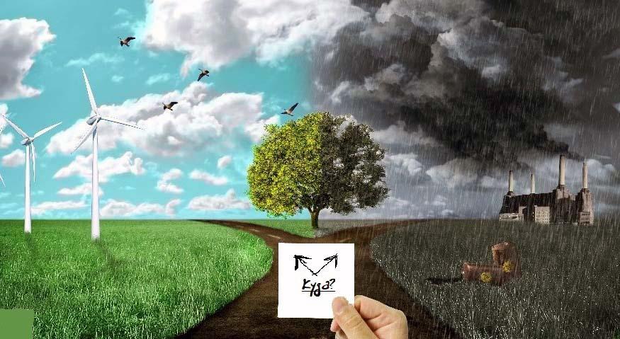 Очистка воздуха от загрязнений