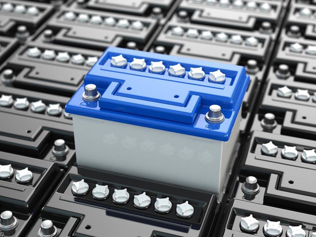 Как работают свинцовые аккумуляторы?