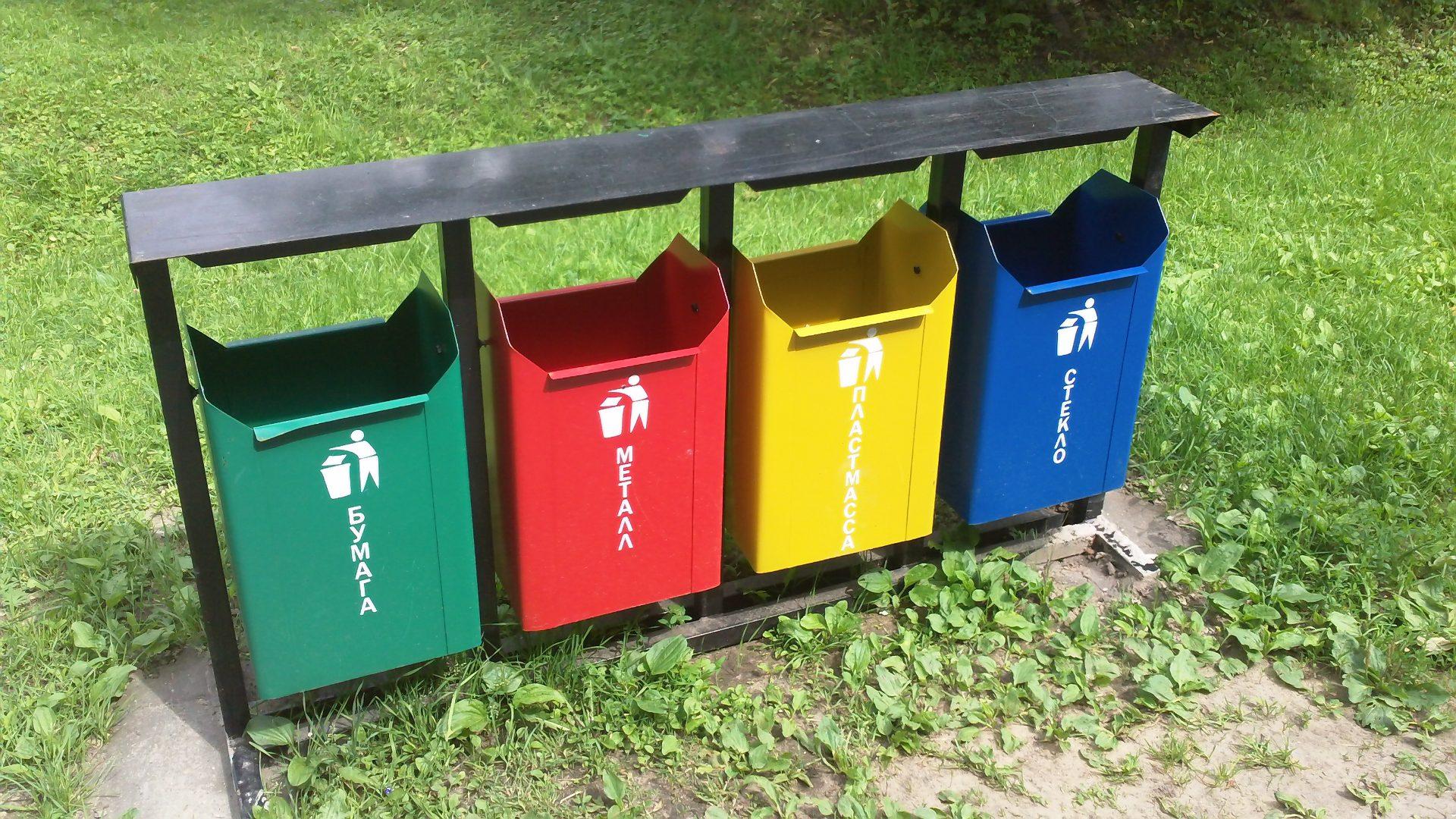 Заводы по переработке мусора в финляндии