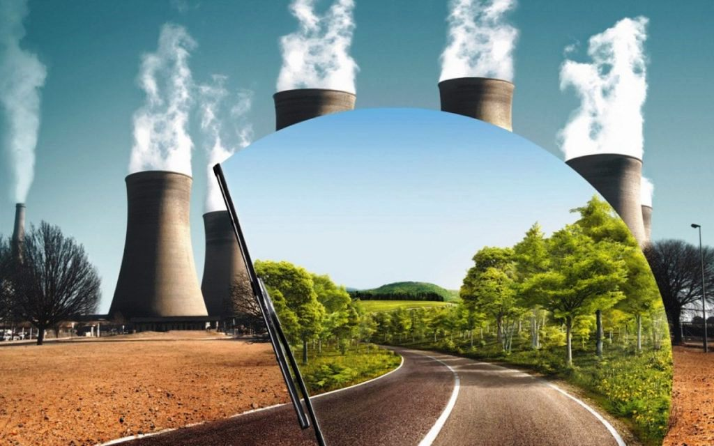 Современная экология