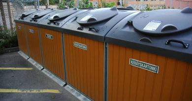 Утилизация отходов в Финляндии