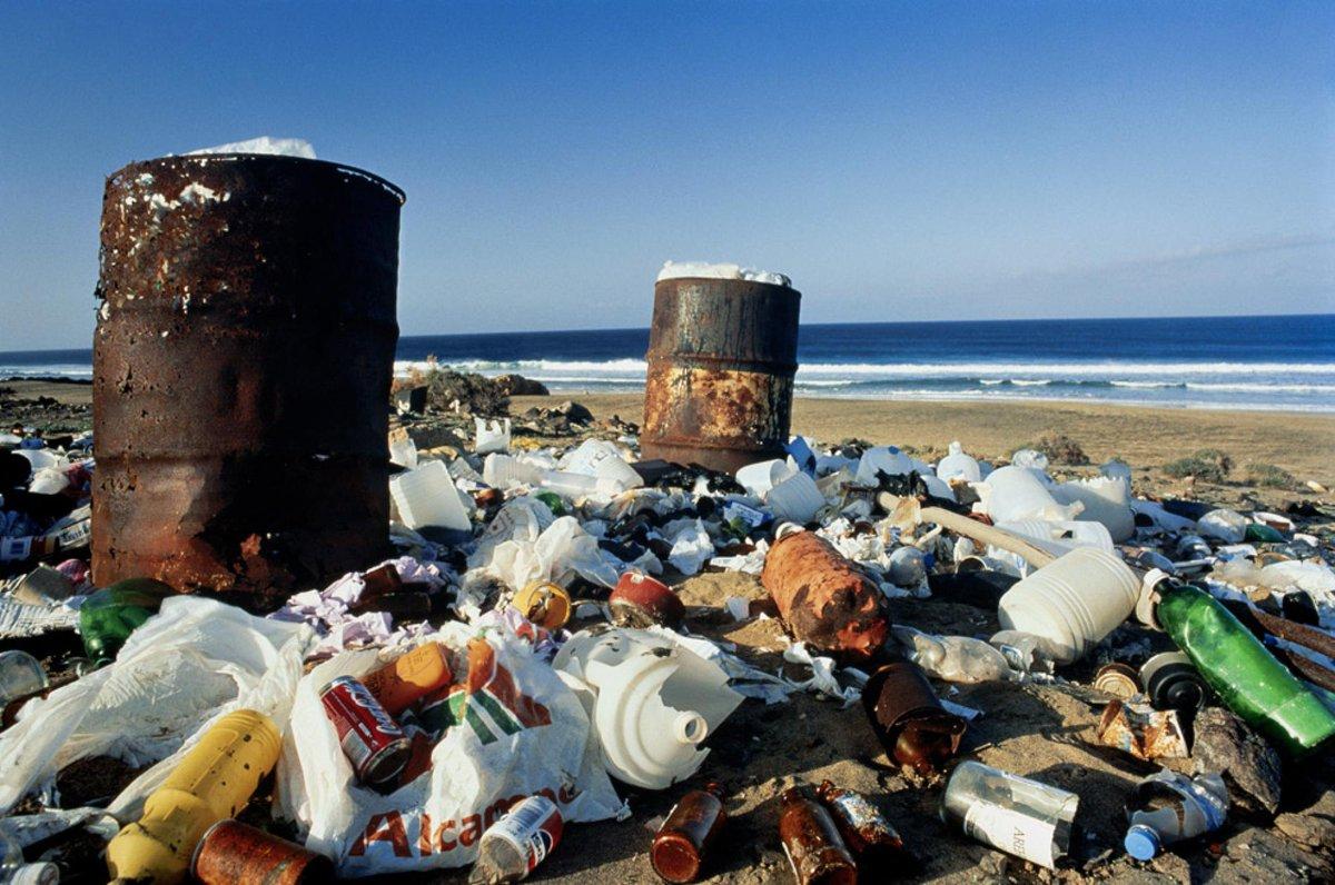 отходы в море картинки рассказы сфотографированных людях