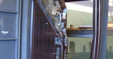 сдать дверь на металлолом