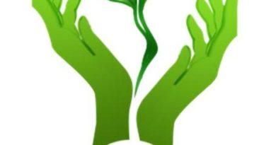 Российская экологическая эмблема