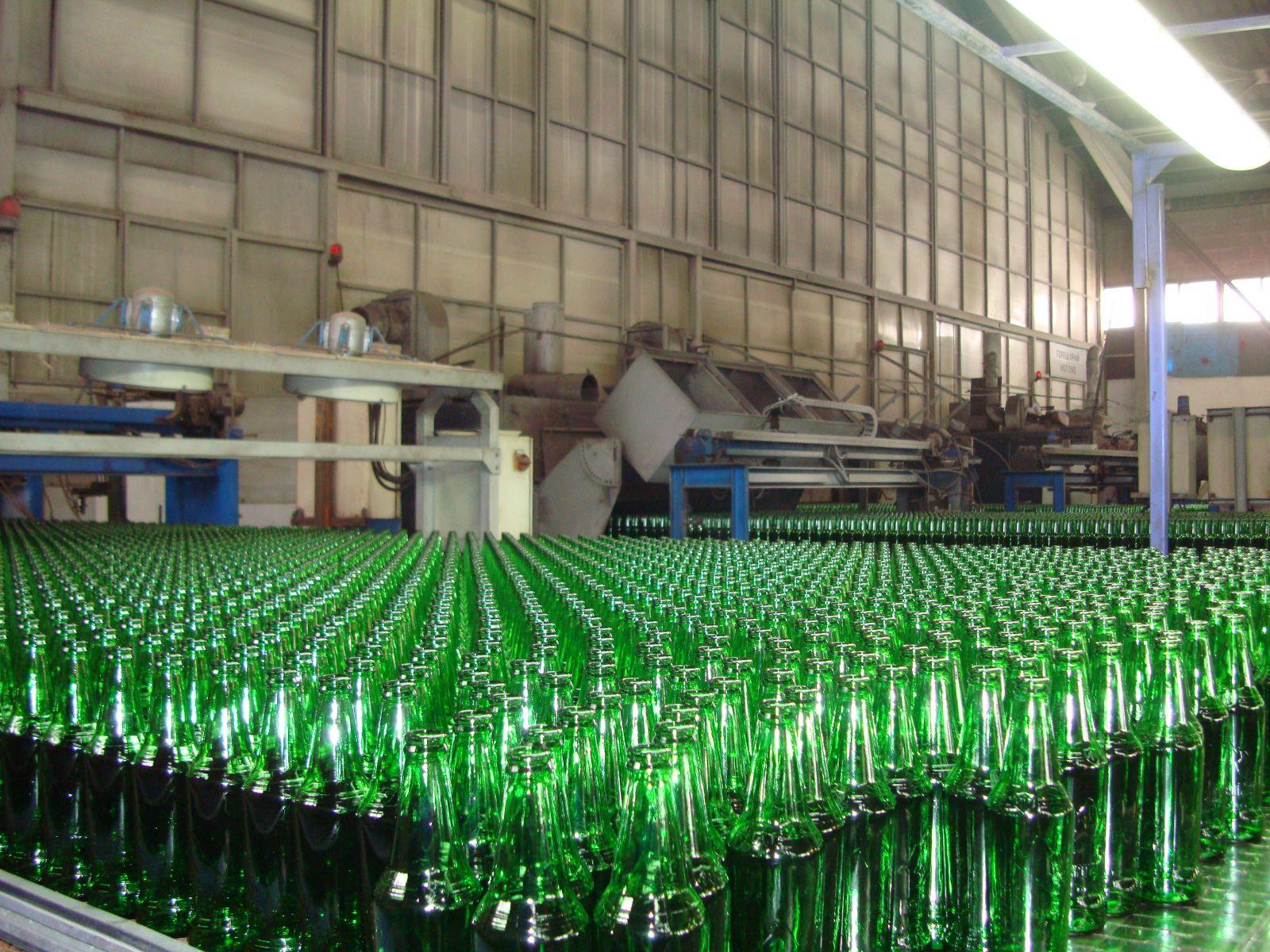 переработка стеклотары