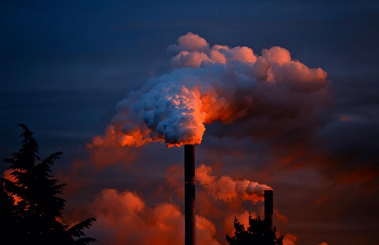От загрязнения окружающей среды страдает и экономика