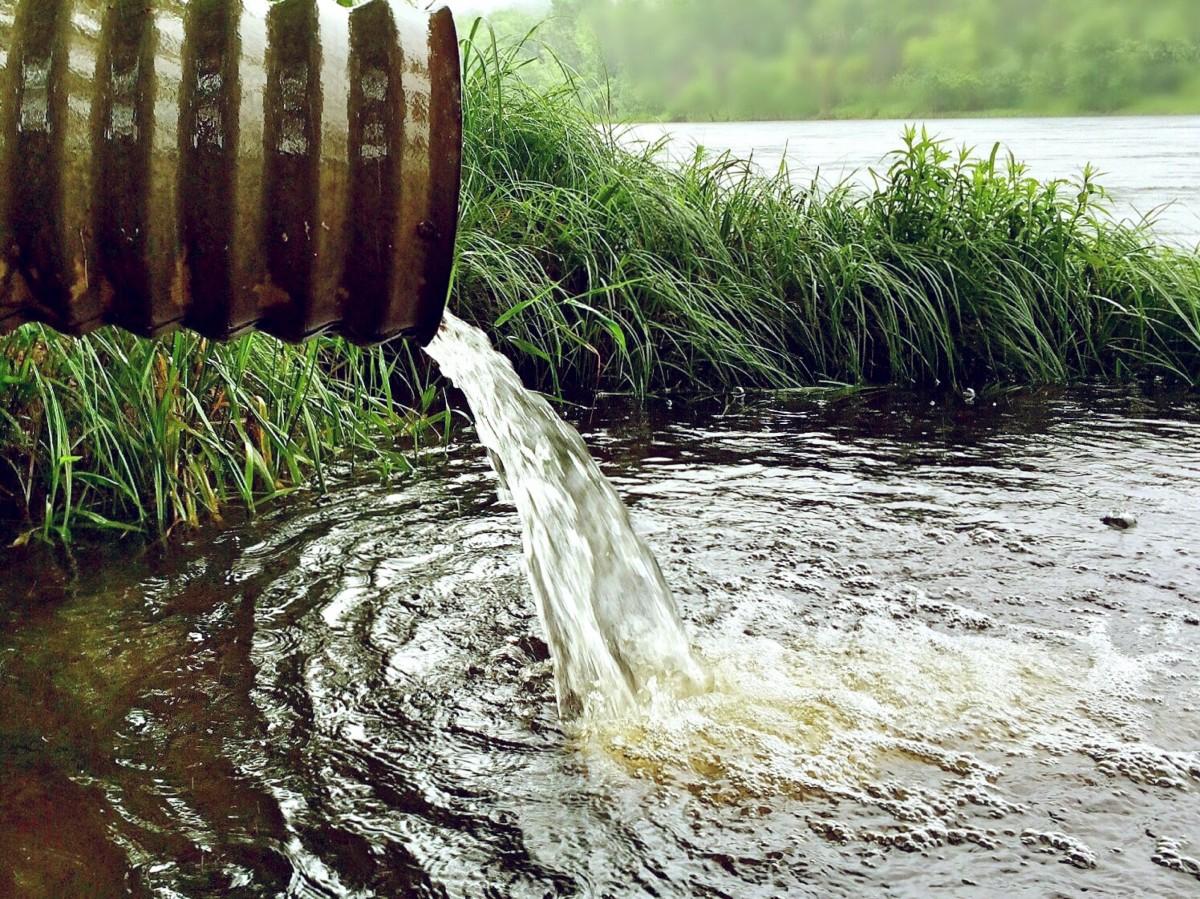 Предприятия, которые загрязняют курские водоемы, отправятся под суд