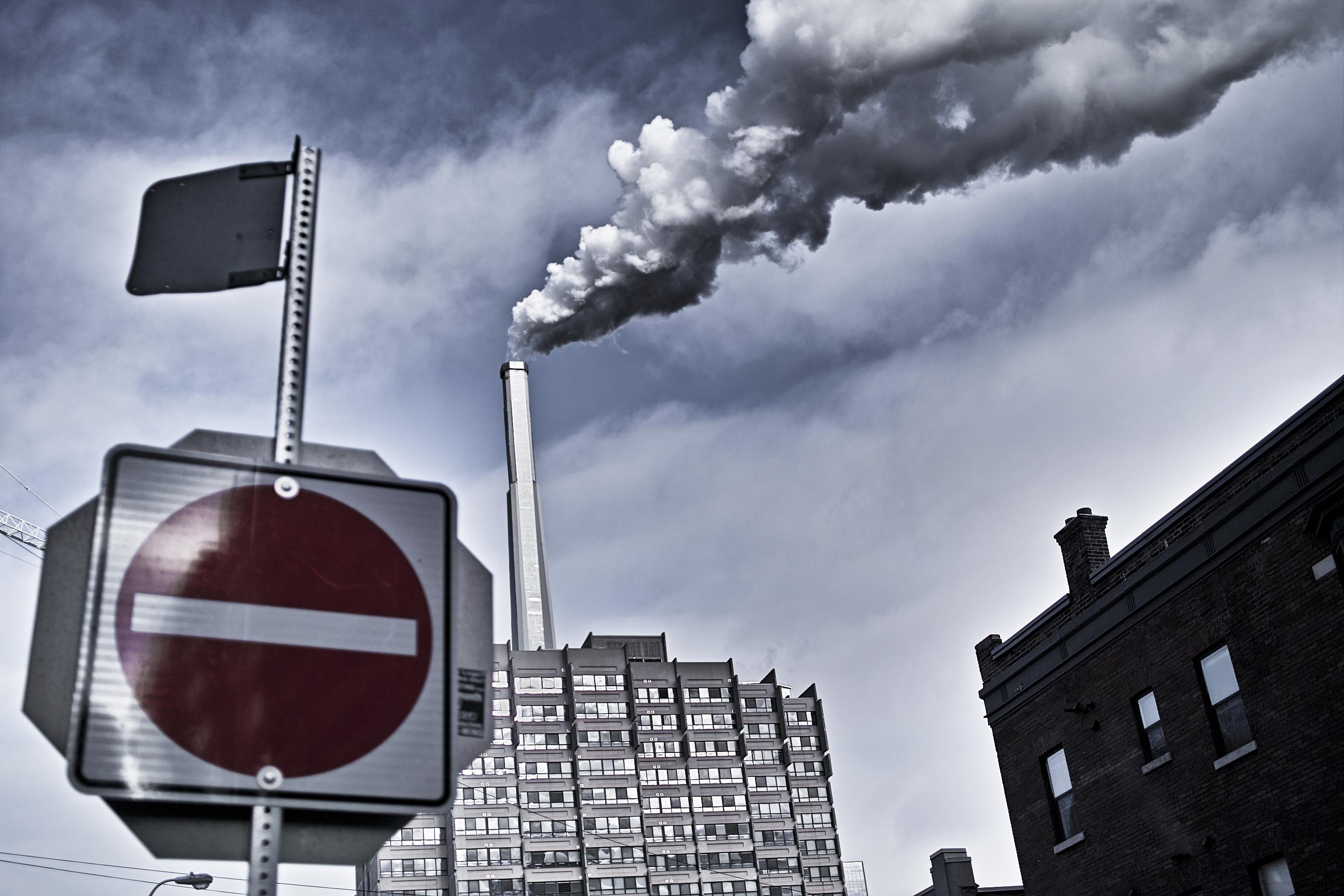 Мероприятия по профилактике загрязнения атмосферного воздуха