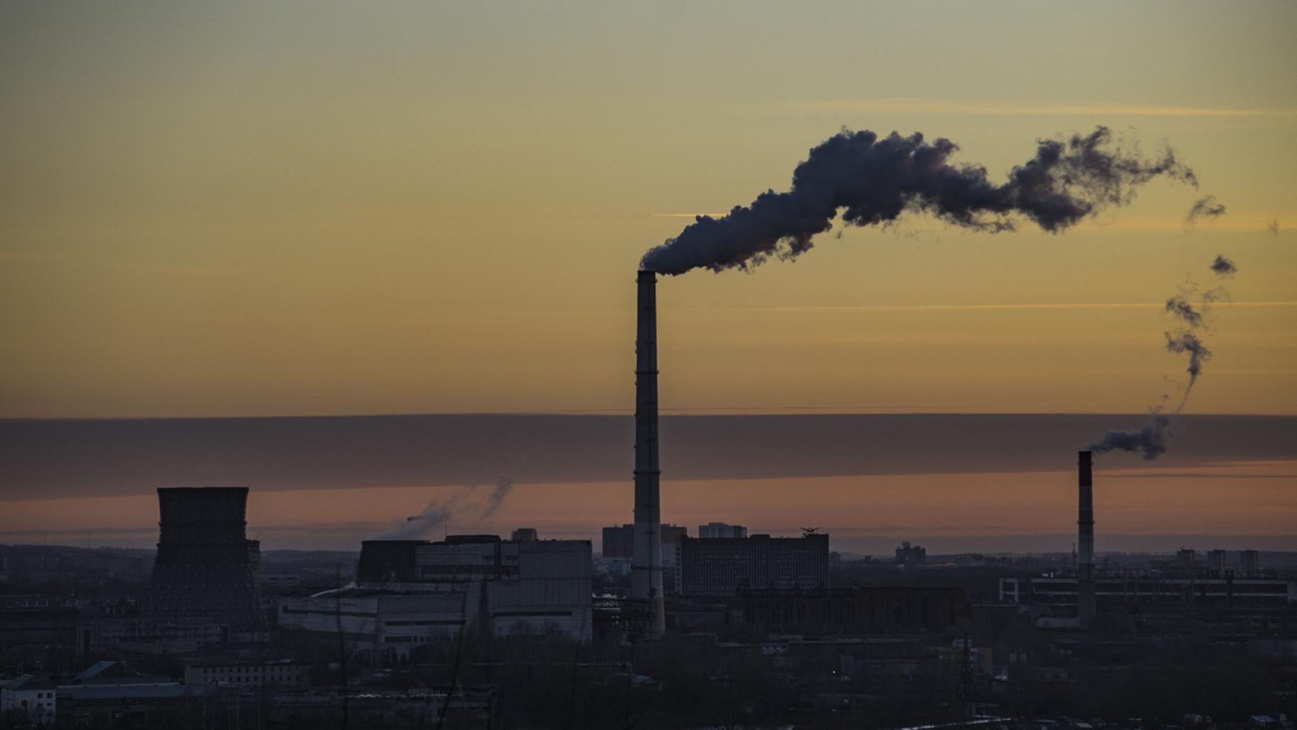 Как решают проблемы экологии в Ульяновской области