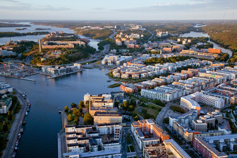 Экологические проблемы Швеции